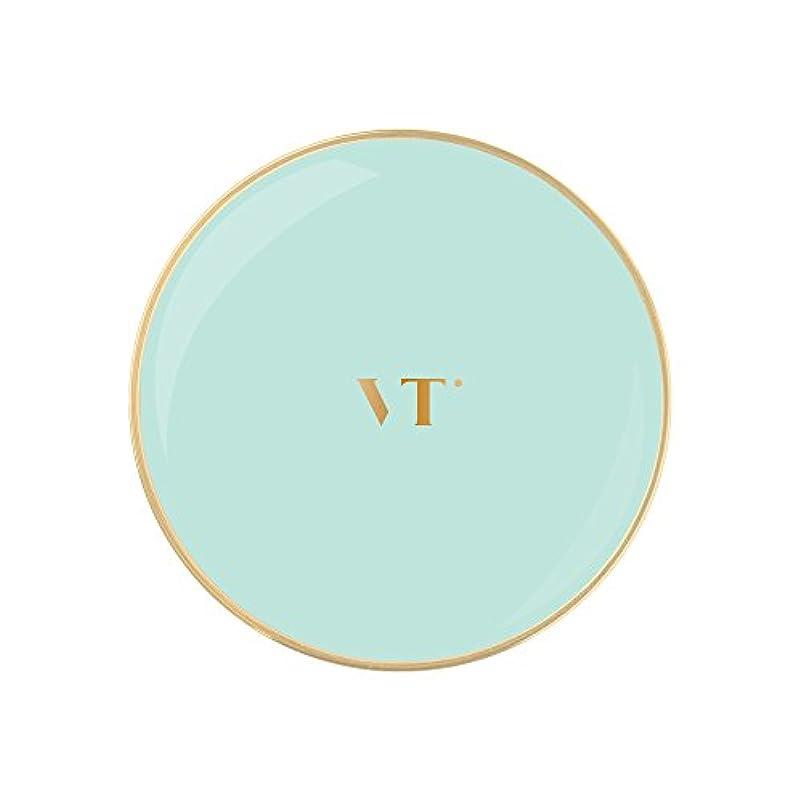 重要な役割を果たす、中心的な手段となるトランスペアレント浜辺VT Blue Collagen Pact 11g/ブイティー ブルー コラーゲン パクト 11g (#21) [並行輸入品]