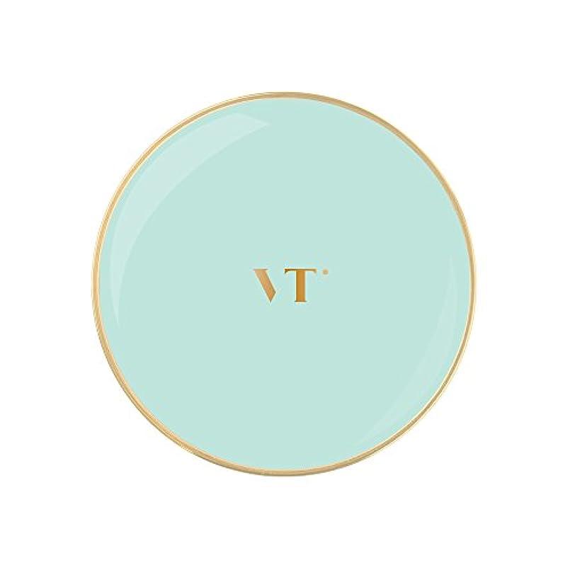 眠りアシスタント危険を冒しますVT Blue Collagen Pact 11g/ブイティー ブルー コラーゲン パクト 11g (#23) [並行輸入品]