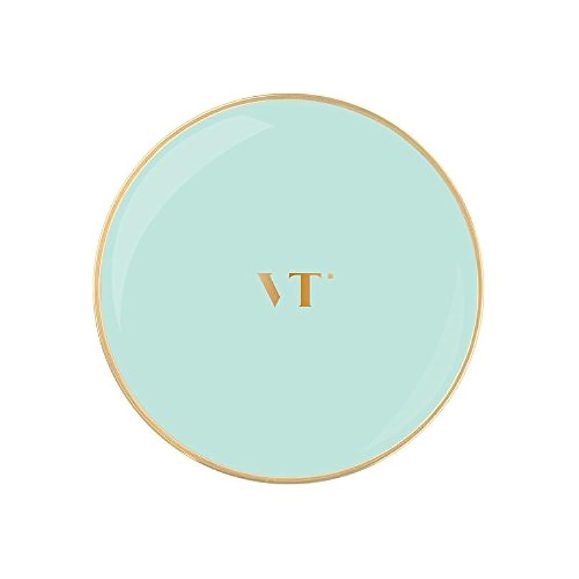 吸う役員と組むVT Blue Collagen Pact 11g/ブイティー ブルー コラーゲン パクト 11g (#21) [並行輸入品]