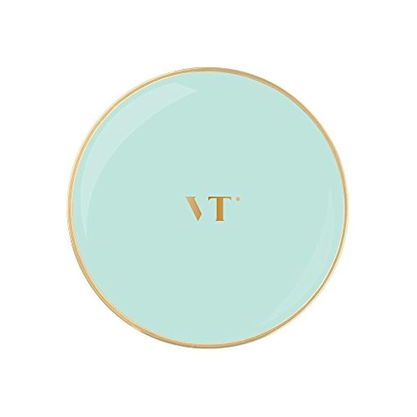 木曜日ミネラルクラッシュVT Blue Collagen Pact 11g/ブイティー ブルー コラーゲン パクト 11g (#21) [並行輸入品]