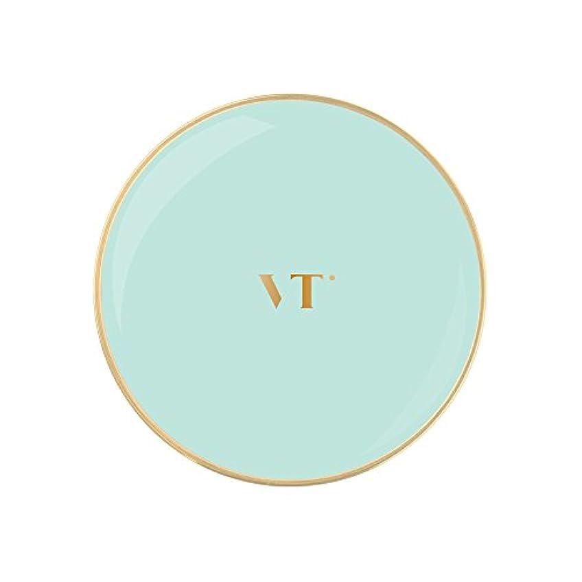 隠ボクシングジョブVT Blue Collagen Pact 11g/ブイティー ブルー コラーゲン パクト 11g (#21) [並行輸入品]