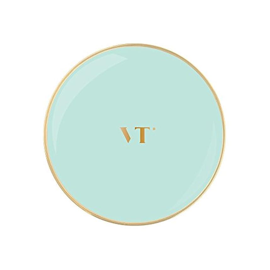 勝つリング頭痛VT Blue Collagen Pact 11g/ブイティー ブルー コラーゲン パクト 11g (#21) [並行輸入品]