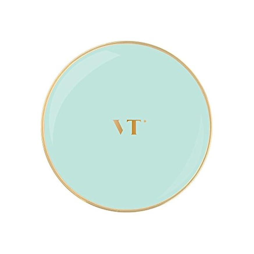 優遇勘違いする進化VT Blue Collagen Pact 11g/ブイティー ブルー コラーゲン パクト 11g (#21) [並行輸入品]