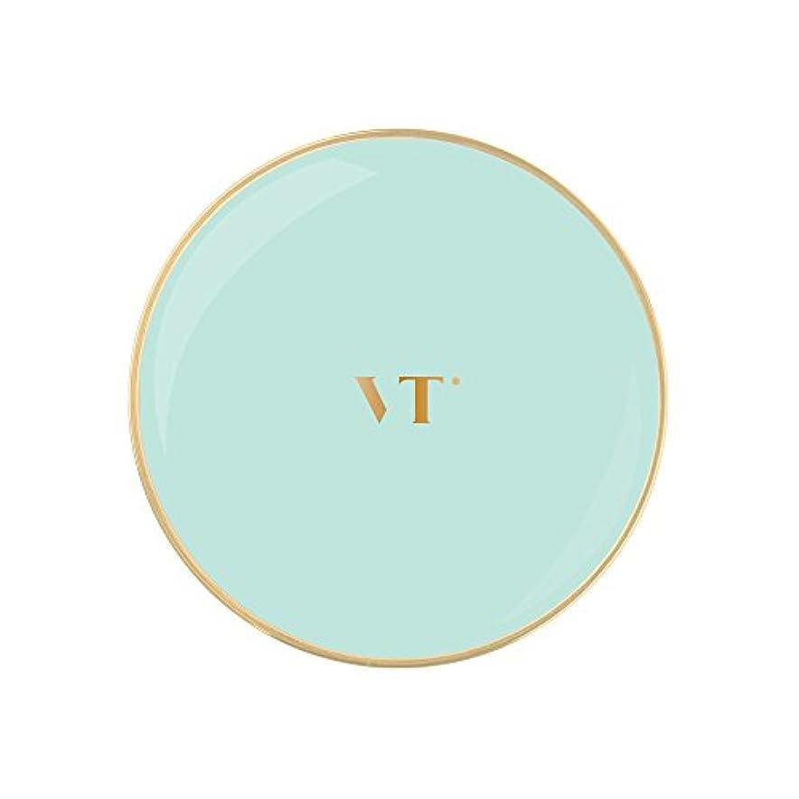 スリップシューズ評論家暖かくVT Blue Collagen Pact 11g/ブイティー ブルー コラーゲン パクト 11g (#23) [並行輸入品]