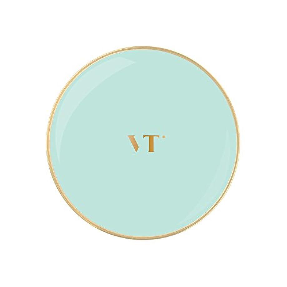 磨かれたセンチメンタル日の出VT Blue Collagen Pact 11g/ブイティー ブルー コラーゲン パクト 11g (#23) [並行輸入品]