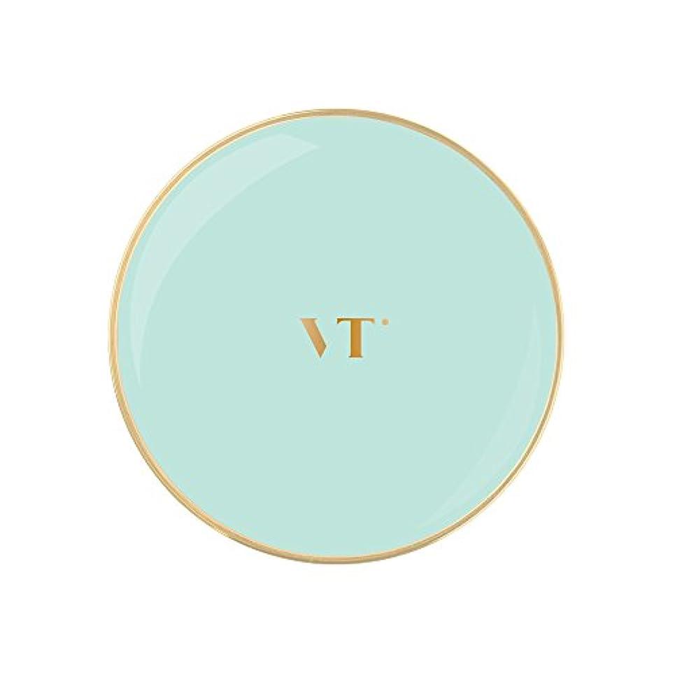 始める批判するクランシーVT Blue Collagen Pact 11g/ブイティー ブルー コラーゲン パクト 11g (#23) [並行輸入品]