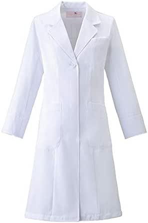 スク ラブ 白衣ワコール HIコレクション HI400 レディースコート サイズ:S~3L
