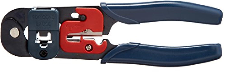 エレコム かしめ工具(初級版) LD-KKTA2