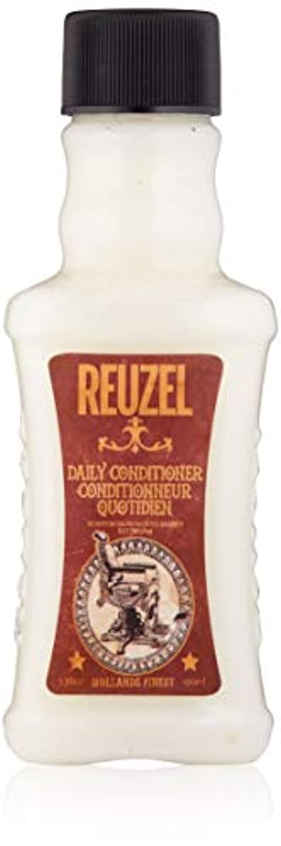 管理します簡単に高尚なREUZEL INC Reuzelデイリーコンディショナー、3.38オンス 0.4
