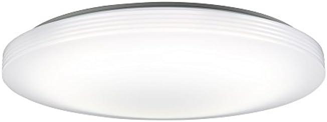 NEC LEDシーリングライト LIFELED'S 調色調光タイプ ~8畳 HLDCB08007