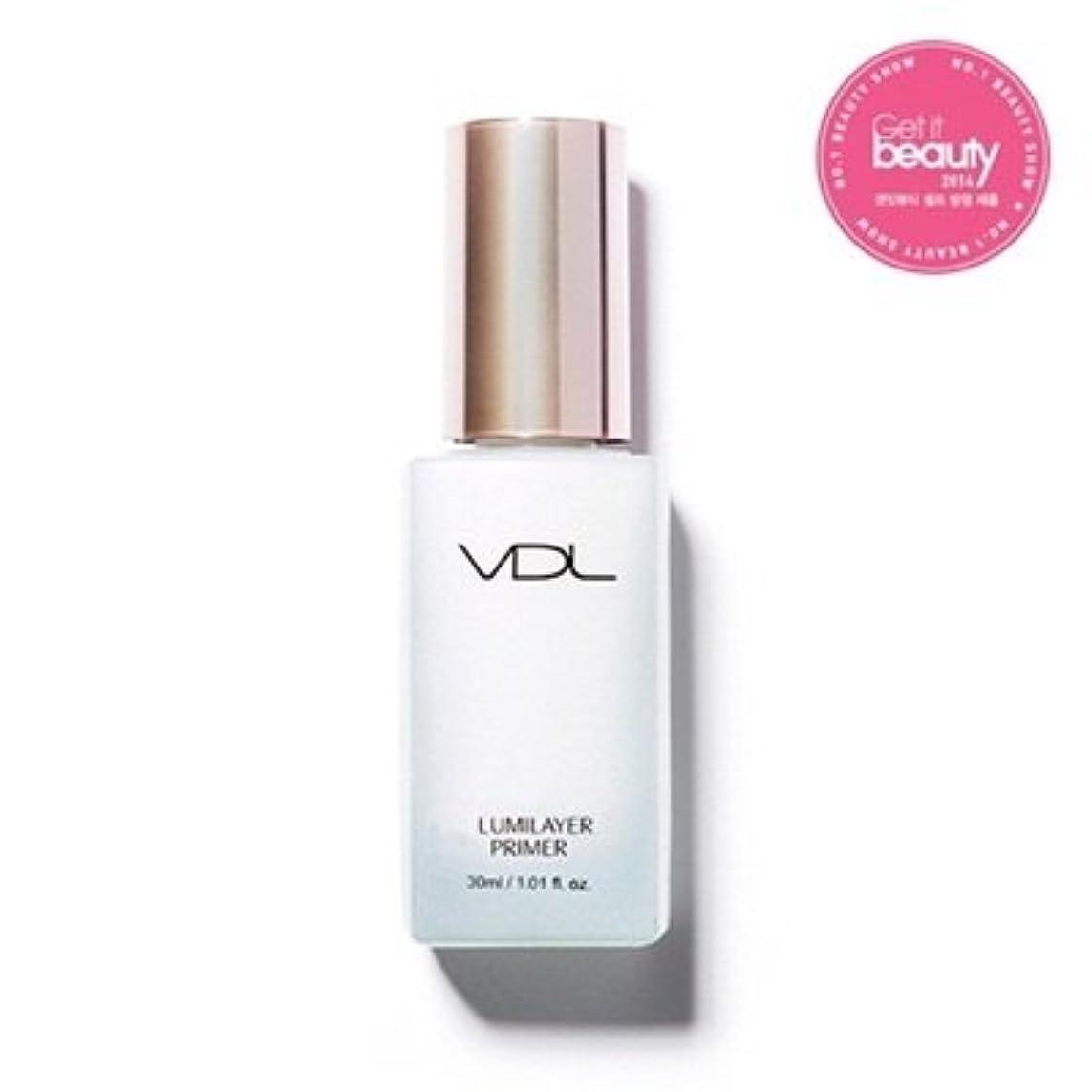 ブイディーエル ルミレイヤープライマー /VDL Lumilayer Primer/100% Authentic from Korea [並行輸入品]