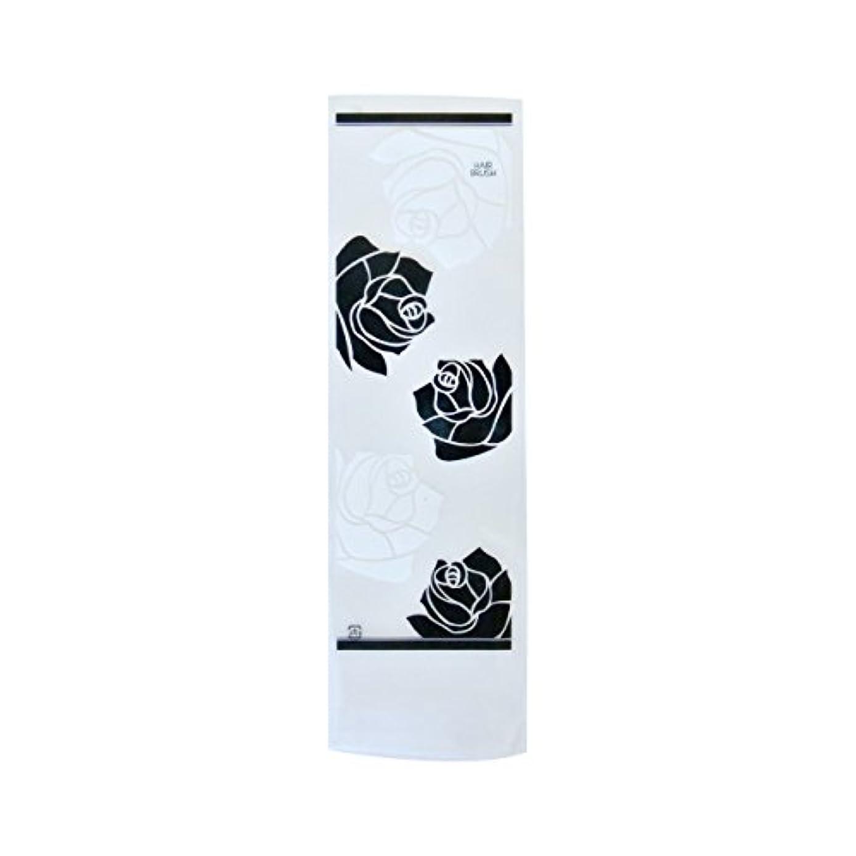 鏡松の木流暢ローゼス ホテル業務用 ヘアーブラシ袋 テープ付 1000枚