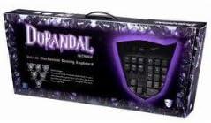 Tesoro TS-G1NL  Durandal Ultimate G1NL LED Backlit ゲーマー向けキーボード