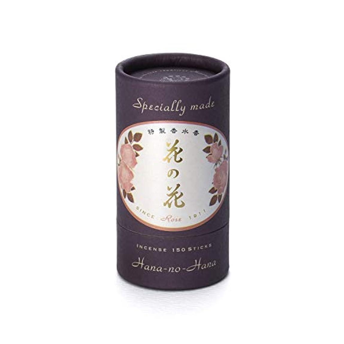皮肉な流産やさしく日本香堂 特製 花の花 ばら スティック150本入