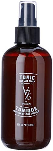 V76 by Vaughn Tonic Hair & Scalp, 236ml