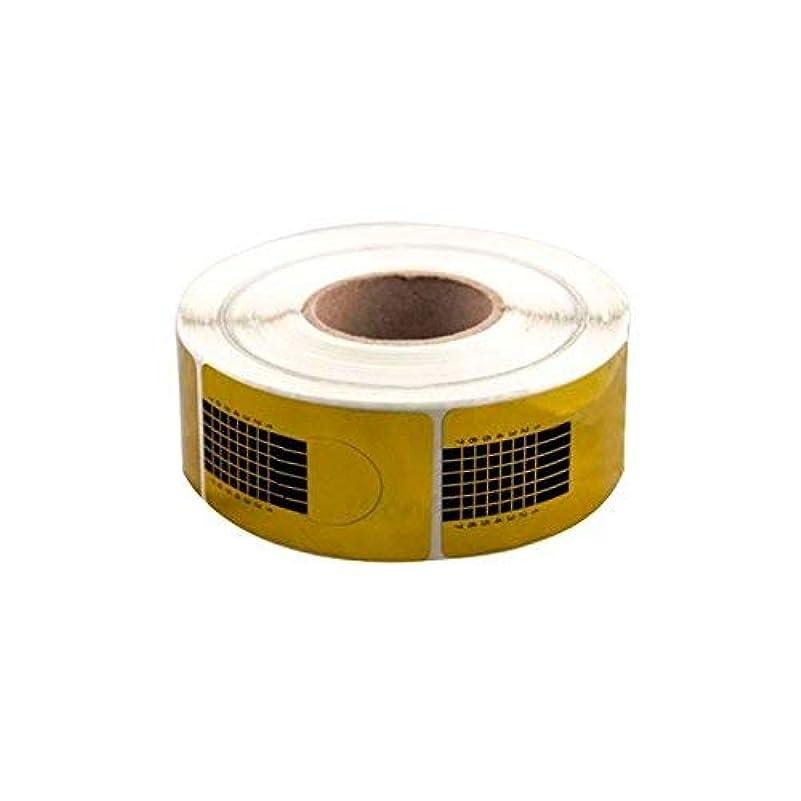 エーカーオーチャード排泄する長方形のステンシル - 100