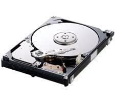 サムスン Samsung Spin Point M Serise(500GB/SATA/5400rpm) HM500LI