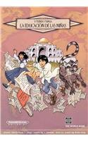 Mundo Manga La educacion de las ninas/ World Manga Passage 5 Girls Education-Life Lessons