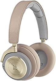 Bang & Olufsen Beoplay H9 3rd Gen Wireless Bluetooth Over-Ear Headphones with 25 Hours of Playtime, Voice-