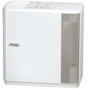 ダイニチ 加湿器 ハイブリッド式(木造和室8.5畳まで/プレハブ洋室14畳まで) HDシリーズ ホワイト HD-5018-W