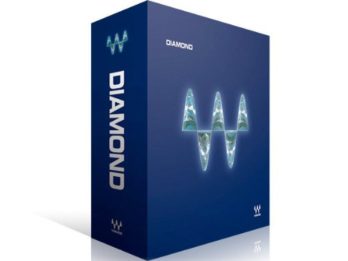 WAVES Diamond Native Bundle