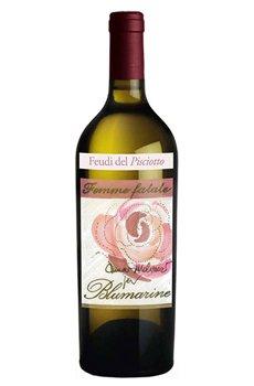 フェウディ デル ビショット ブルマリン モスカート Feudi Bluemarine Moscato  イタリア 白ワイン【750ml】