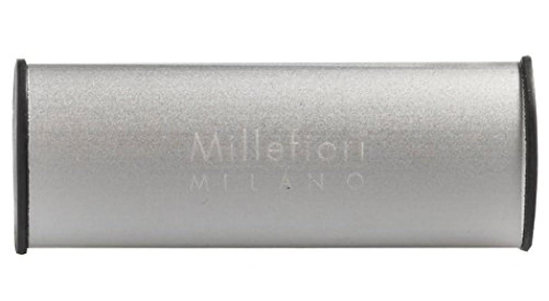 収益道を作る持続するMillefiori カーエアーフレッシュナー シルバー シルバースピリット CDIF-A-008
