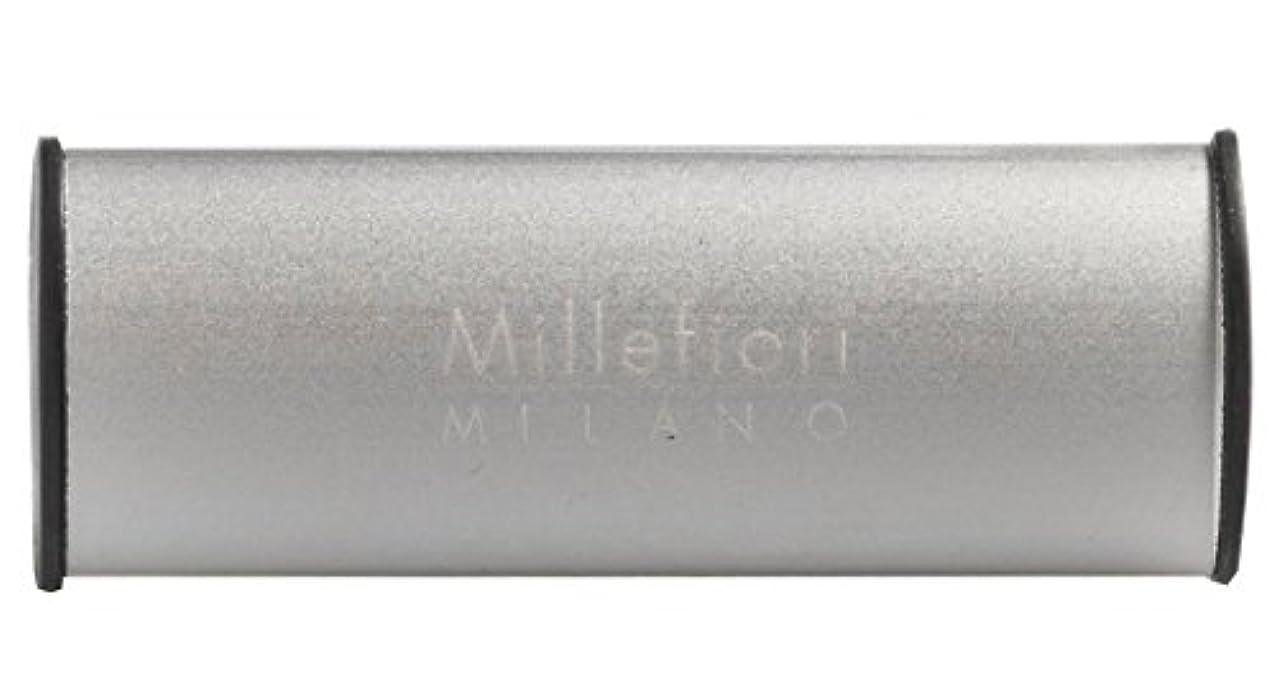Millefiori カーエアーフレッシュナー シルバー シルバースピリット CDIF-A-008