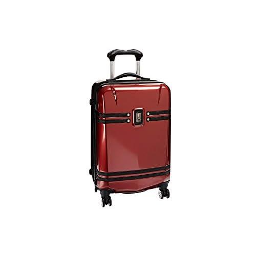 (トラベルプロ) Travelpro Crew 10 Hardside 21` Expandable Spinner スーツケース (並行輸入品) nicobelo