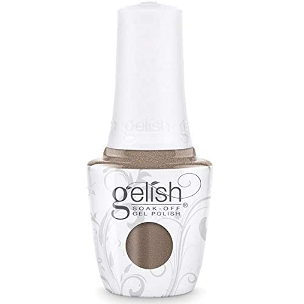 十分な無実孤独なGelish Soak-Off Gel - African Safari Collection - Are You Lion To Me? - 15 ml/05 oz