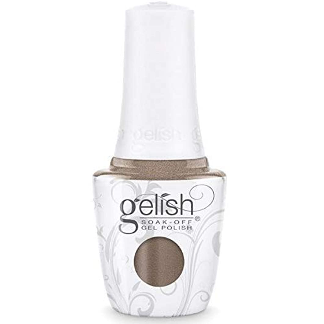 プレゼンサーマルパターンGelish Soak-Off Gel - African Safari Collection - Are You Lion To Me? - 15 ml/05 oz