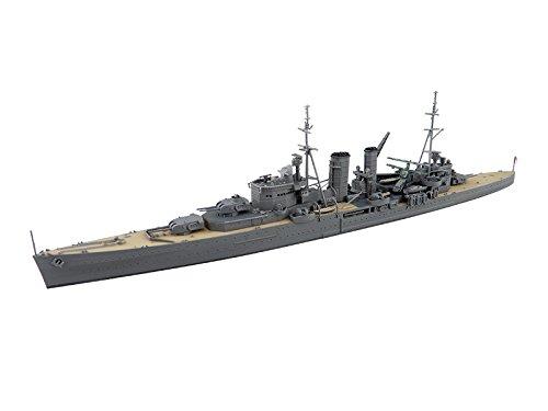 青島文化教材 1/700 イギリス軍 重巡洋艦 エクセター 大西洋船団護送作戦