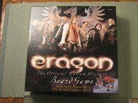 Eragon, The official Motion Picture Board Game