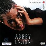 ザ・ワ−ルド・イズ・フォ−リング・ダウン(The World Is Falling Down) (MEG-CD)