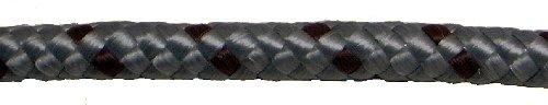 まつうら工業 鉄製 重り入り ロープ 太さ約7mmΦ 長さ10m