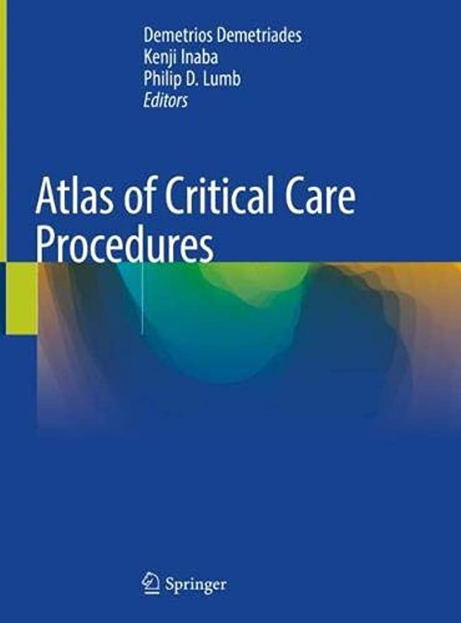 出口永遠の問い合わせるAtlas of Critical Care Procedures
