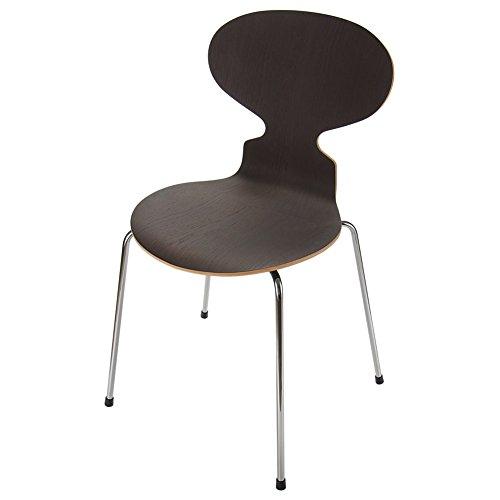 [ フリッツハンセン ] FRITZ HANSEN アリンコチェア アントチェア ANT CHAIR 3101 スタッキング可能 椅子 [並行輸入品]