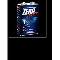 ZERO SP チタニウムTB Titanium TB 10W-40 SN GRADE 4.5L缶
