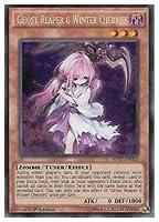 遊英語 茶 Ghost Reaper&Winter Cherries(S)(1st)(浮幽さくら)(MP17)