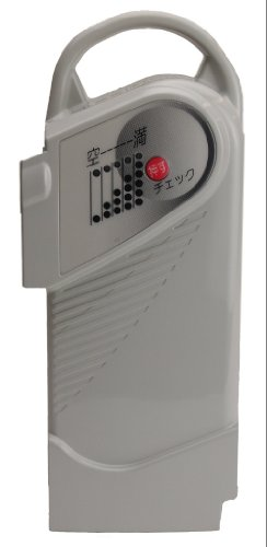 Panasonic(パナソニック) バッテリー NKY200B02/Ni-MH/24V-2.8Ah ホワイト