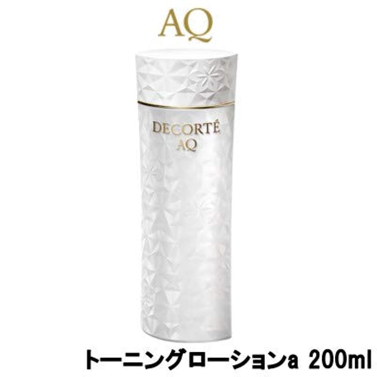 コスメデコルテ AQ トーニングローションa(200ml)