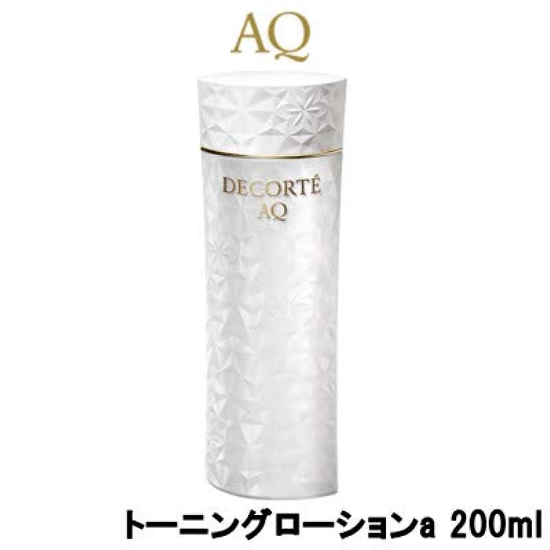 アーサーコナンドイル十二タバココスメデコルテ AQ トーニングローションa(200ml)
