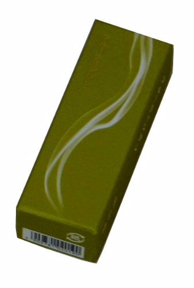 実験ハック約束する鳩居堂のお香 香水の香り フルーティシプレ 20本入 6cm