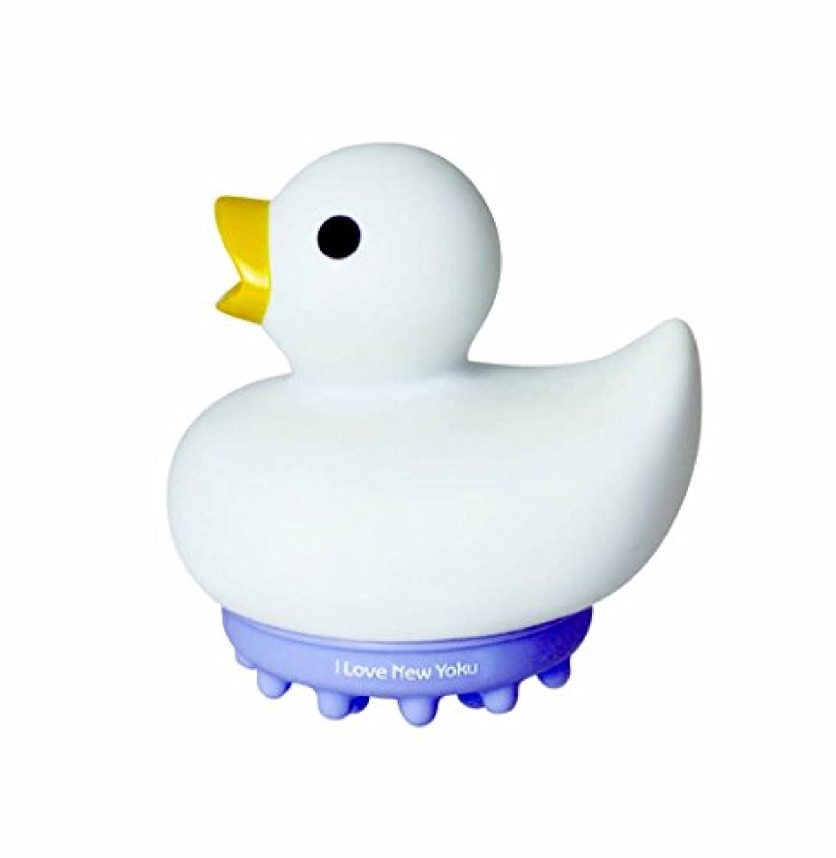 荒れ地時々時々作業duck Relaxer White