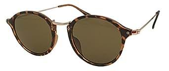(フェイストリックグラッシーズ )Face Trick glasses IR3110-2BR 近赤外線カット・ブルー光線カット・UVカット 鯖江産レンズ 福井サングラスメーカー ブラウン/ブラウン