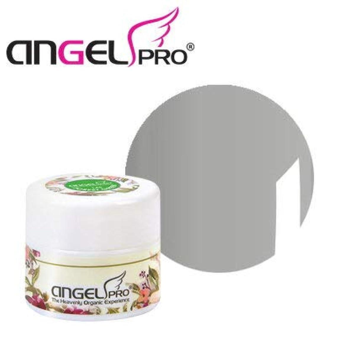 ANGEL PRO ポットジェリー #195 SMOKE GREY 4g