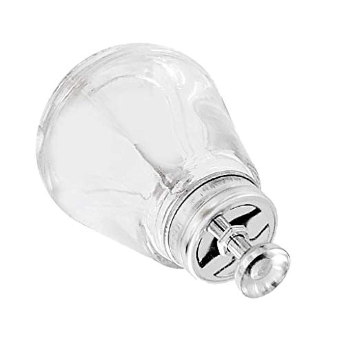 相互夜明けに王朝DYNWAVE アルコールポンプボトル ネイルアートツールボトル ネイルケア用品 マニキュアリムーツール