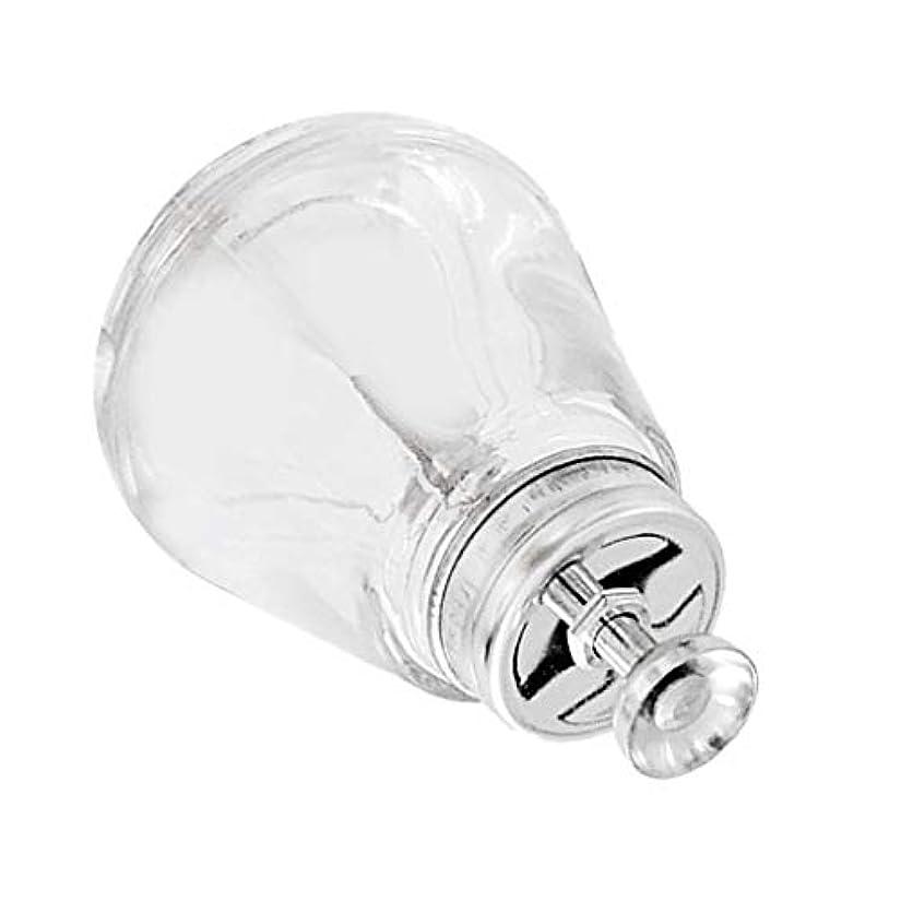 トレード傾斜投げるDYNWAVE アルコールポンプボトル ネイルアートツールボトル ネイルケア用品 マニキュアリムーツール