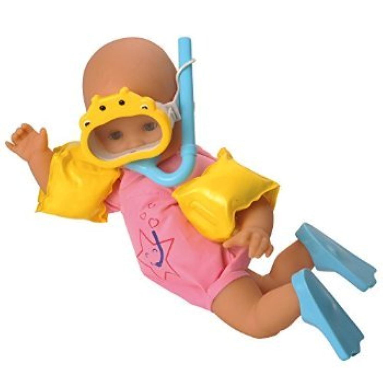 Corolle Mon Premier Bebe Bath Toy and Accessoriesおもちゃ [並行輸入品]