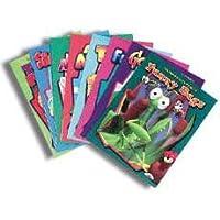 Large Coloring Books 24 per pack by Bendon Publishing International [並行輸入品]